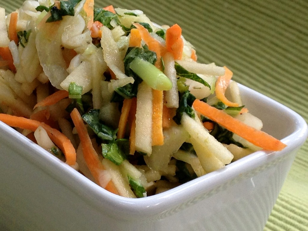 mint fresh carrot pea and mint salad recipe dishmaps fresh carrot pea ...